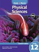 9781107629394 - Study & Master Physical Science Gr 12 Learner's Book