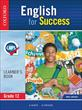 9780199046881 - English for Success Home Language Grade 12 Learner's Book