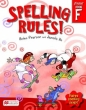 9781458661074 - Spelling Rules! Workbook F