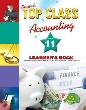 9780796044297 - Top Class Accounting Grade 11 Learner's Book