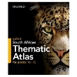 9780190402051 - Oxford SA Thematic Atlas for Gr 10-12
