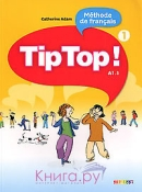 9782278066476 - Tip Top A1.1 Teachers Guide