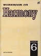 9789679854688 - Workbook on Harmony Gr 6