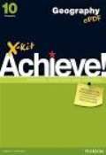 X-Kit Achieve! Geography Gr 10 Study Guide